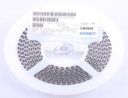 KEMET T520D157M010ATE040