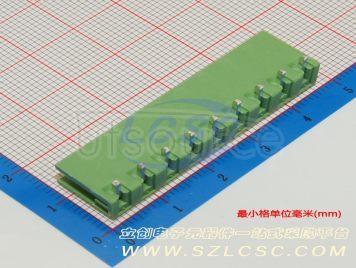Ningbo Kangnex Elec WJ2EDGR-5.08-9P