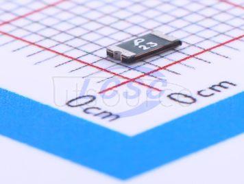 SOCAY Elec SCF020-1206R(5pcs)