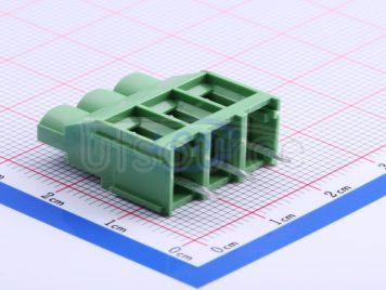 Ningbo Kangnex Elec WJ635-6.35-3P-14-00A