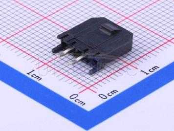 CJT(Changjiang Connectors) C3030WV-2P
