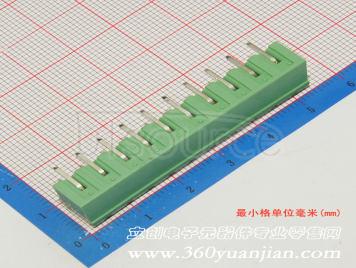 Ningbo Kangnex Elec WJ2EDGRC-5.08-10P
