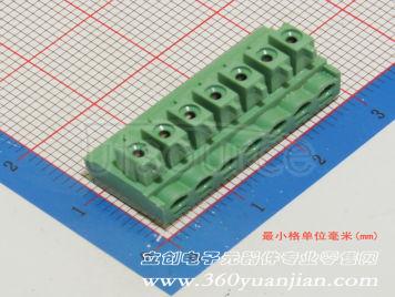 Ningbo Kangnex Elec WJ15EDGK-3.81-7P