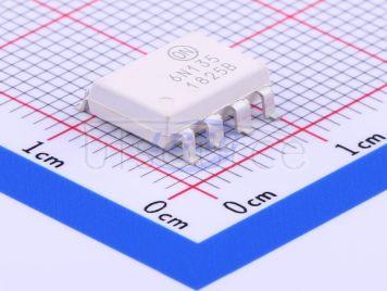 ON Semiconductor/ON 6N135SDM