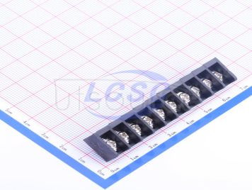 Ningbo Kangnex Elec HB635-6.35-10P