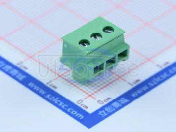 Ningbo Kangnex Elec WJ15EDGKB-3.81-3P