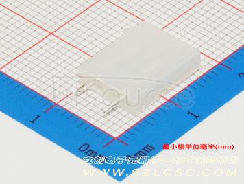 BOOMELE(Boom Precision Elec) 5566-2A 2*1Hollow needle white(5pcs)