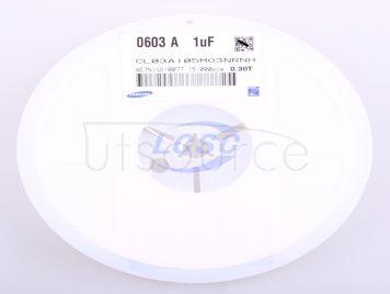 Samsung Electro-Mechanics CL03A105MO3NRNH(50pcs)