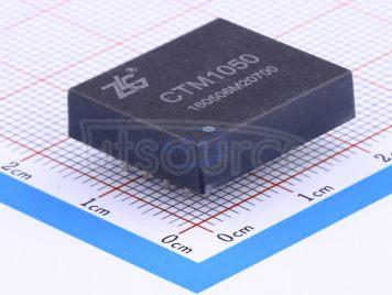 ZLG Zhiyuan Elec CTM1050