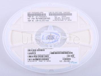 TDK MLF1608C220KTA00(20pcs)