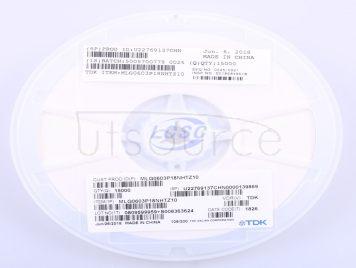 TDK MLG0603P18NHTZ10(100pcs)