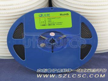 RUILON(Shenzhen Ruilongyuan Elec) SMD1206P110TF(10pcs)