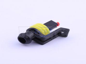 TE Connectivity 282079-2