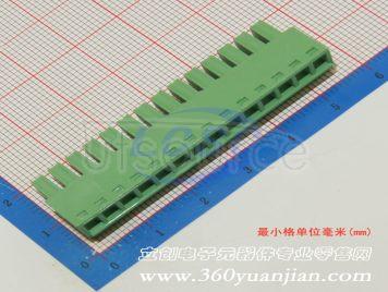 Ningbo Kangnex Elec WJ15EDGK-3.81-14P