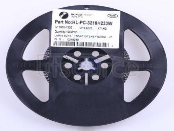 HONGLITRONIC(Hongli Zhihui (HONGLITRONIC))  HL-PC-3216H233W(9000-16000K)(20pcs)