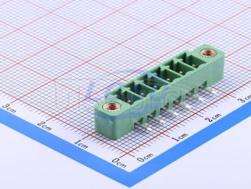 Ningbo Kangnex Elec WJ15EDGRM-3.81-6P