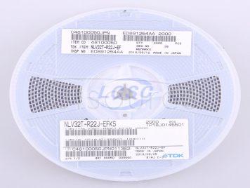 TDK NLV32T-R22J-EF(10pcs)
