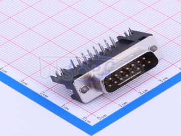 Omron Electronics XM3C-1522-502