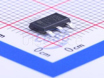 HTC Korea TAEJIN Tech LM1117S-3.3(5pcs)