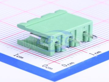 Ningbo Kangnex Elec WJ508V-5.08-3P(10pcs)