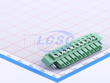 Ningbo Kangnex Elec WJ15EDGKM-3.81-10P