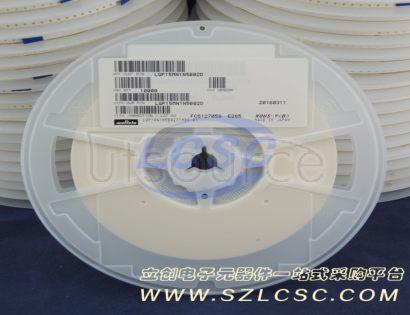 Murata Electronics LQP15MN1N5B02D