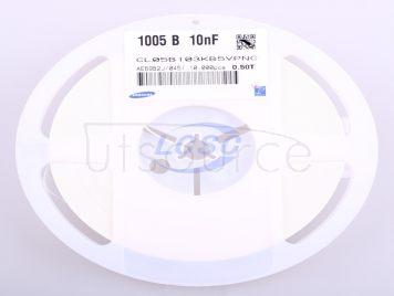 Samsung Electro-Mechanics CL05B103KB5VPNC(50pcs)