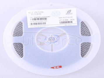 cjiang(Changjiang Microelectronics Tech) FNR3012S470MT(10pcs)