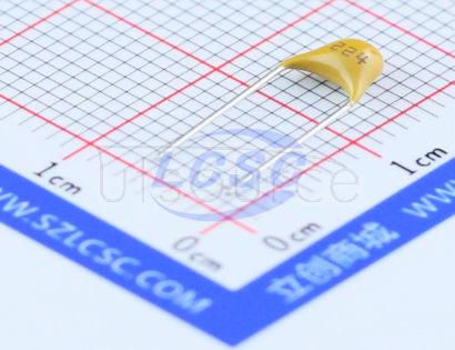 FH(Guangdong Fenghua Advanced Tech) CT4-0805B224K500F3(10pcs)
