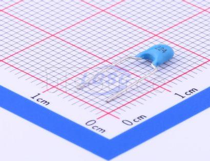 Dersonic CD1H224KC9BER1E000(10pcs)