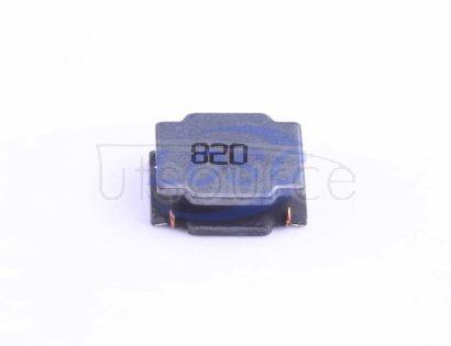 Changjiang Microelectronics Tech FNR8040S820MT