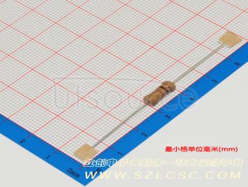 UNI-ROYAL(Uniroyal Elec) CFR01SJ0101A10(50pcs)
