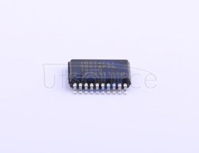 Integrated Device Tech/IDT 74FCT3807APYG8