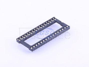 Ckmtw(Shenzhen Cankemeng) ICsocket 32P 2.54mm (width)(5pcs)