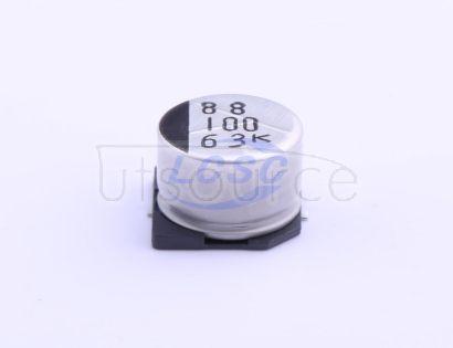 SUN Elec Industries 63CE100KX