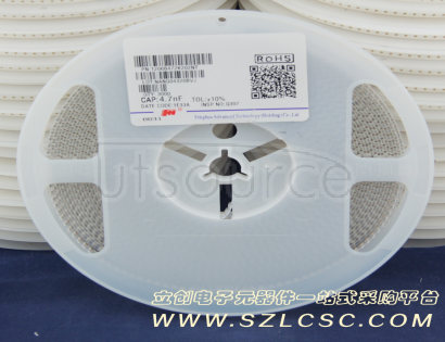 Guangdong Fenghua Advanced Tech 1206B472K202NT
