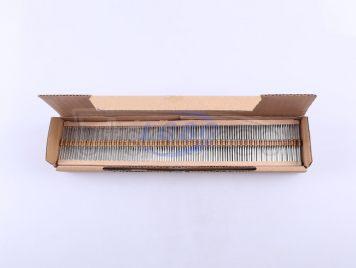 UNI-ROYAL(Uniroyal Elec) CFR0S2J0103A10(50pcs)