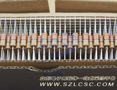 Uniroyal Elec CFR03SJ0220AA0