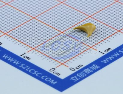 Guangdong Fenghua Advanced Tech CT4-0805B104K500F3