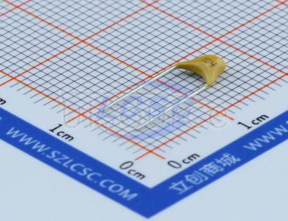 FH(Guangdong Fenghua Advanced Tech) CT4-0805B104K500F3(20pcs)