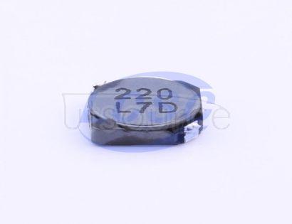 Sumida CDRH6D18HPNP-220PC