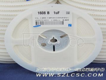 Samsung Electro-Mechanics CL10B105KO8NNNC(50pcs)