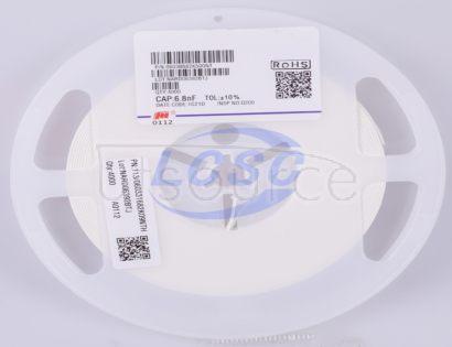 Guangdong Fenghua Advanced Tech 0603B682K500NT