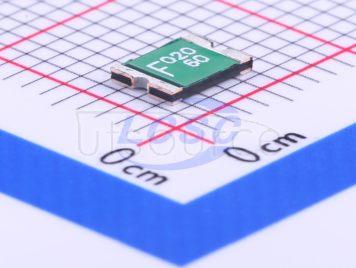 Fuzetec Tech FSMD020-60-R(5pcs)