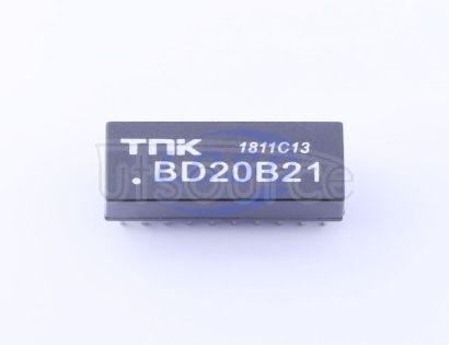 TNK BD20B21