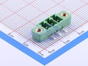 Ningbo Kangnex Elec WJ15EDGRM-3.81-3P(5pcs)