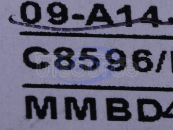 Changjiang Electronics Tech (CJ) MMBD4148CA(20pcs)
