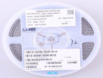 Abracon LLC AISC-1008F-3R3G-T