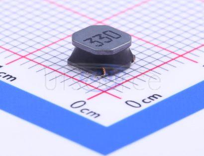 cjiang(Changjiang Microelectronics Tech) FNR5040S330MT(5pcs)