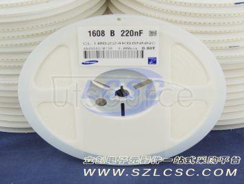 Samsung Electro-Mechanics CL10B224KB8NNNC(50pcs)